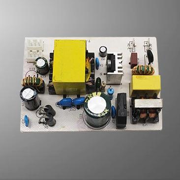 加湿器控制板自动插件加工