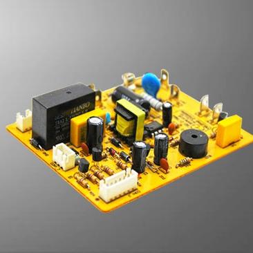 家用电器主板自动插件加工